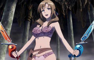 TVアニメ『 通常攻撃が全体攻撃で二回攻撃のお母さんは好きですか? 』第11話「受け止める勇気。慈しむ心。あと全身鎧。それが母親に必須の……ん?鎧?」【感想コラム】