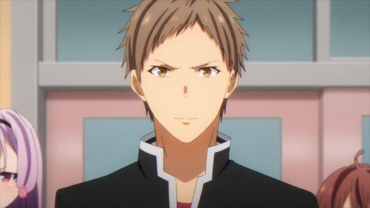 TVアニメ『 俺を好きなのはお前だけかよ 』第3話 「俺はお前と会っていた」本当のクズは――。【感想コラム】