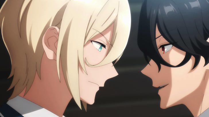 TVアニメ「 あんさんぶるスターズ! 」第十一話『エレメント~後編~』【感想コラム】