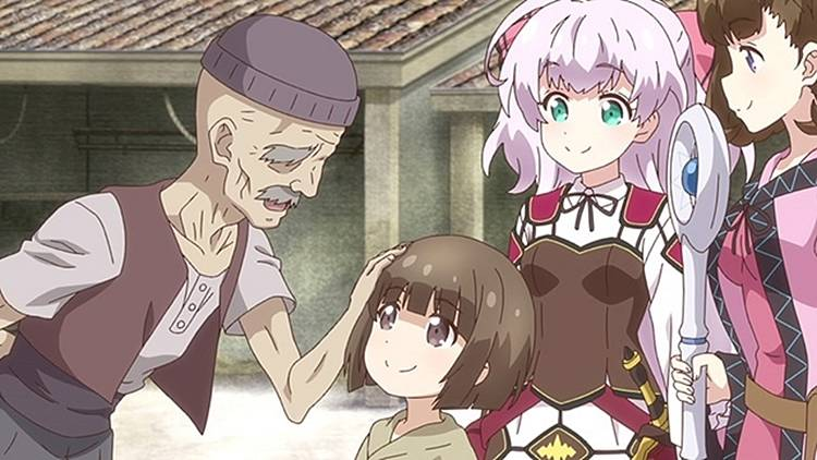 TVアニメ『 私、能力は平均値でって言ったよね! 』第6話「もう森へなんて行かないって言ったよね!」【感想コラム】