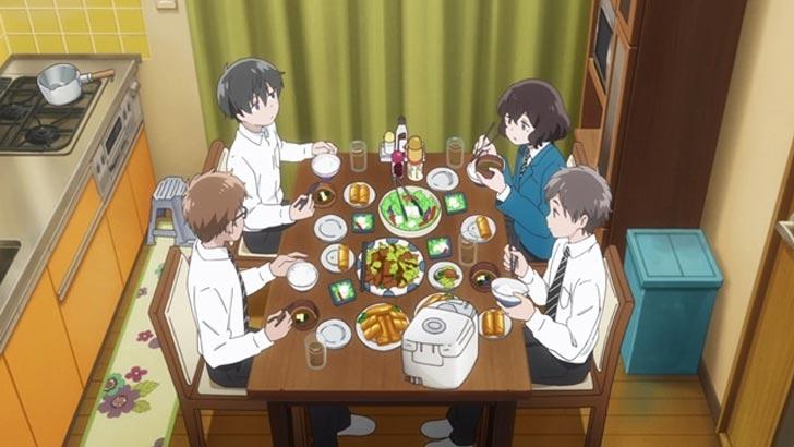 TVアニメ『 星合の空 』第3話 言えない過去、癒えない傷【感想コラム】