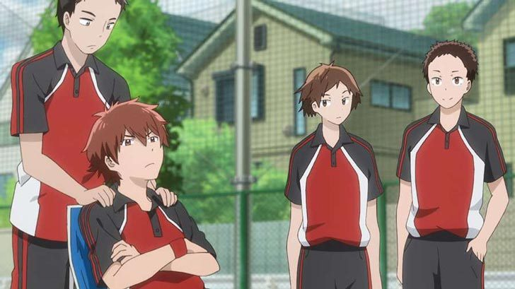 TVアニメ『 星合の空 』第6話 自分達の持てる力を全て尽くして――!!【感想コラム】