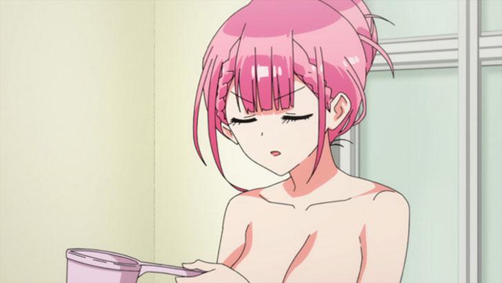 TVアニメ『 ぼくたちは勉強ができない! 』第6話「彼らは安んぞ面する[x]の志を知らんや」【感想コラム】