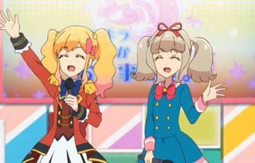 『 アイカツオンパレード! 』 第6話「キラめく四ツ星」らきちゃん、ファンの気持ちとステージの大切さを学ぶ【感想コラム】