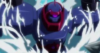 ガンダムビルドダイバーズRe:RISE 第9話「隔絶の淵から」エルダイバー【感想コラム】