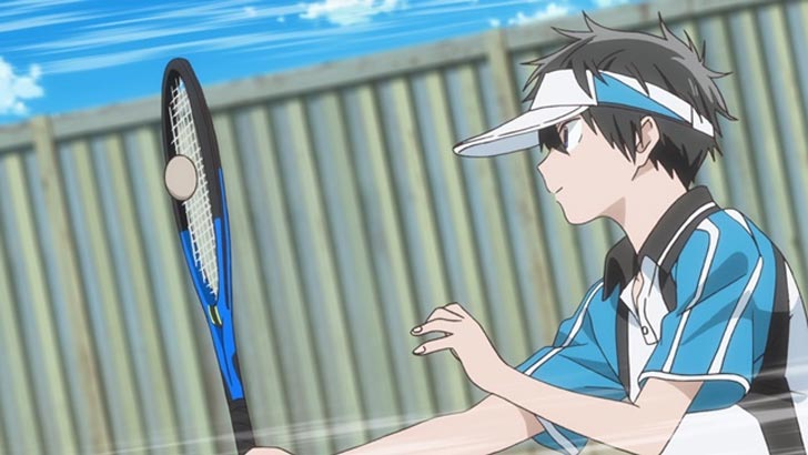 TVアニメ『 星合の空 』第3話 言えない過去、癒えない傷