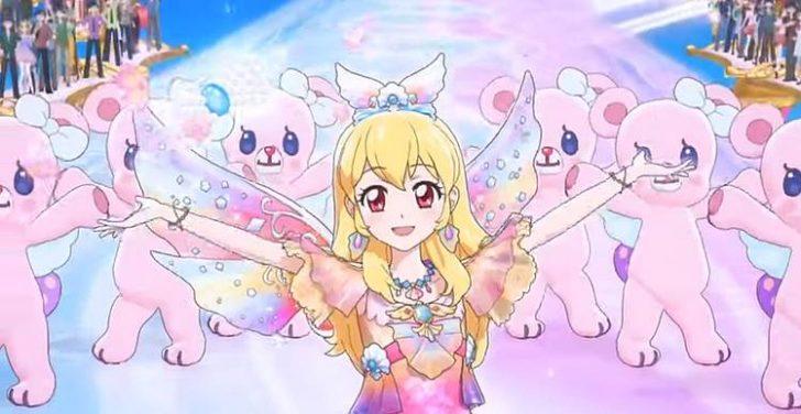 『 アイカツオンパレード! 』 第8話「作っちゃお!ラッキードレス」らきちゃんと星座ドレス【感想コラム】