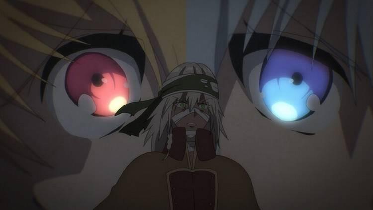 TVアニメ『 アサシンズプライド 』第3話「臨界点の彼方に」【感想コラム】