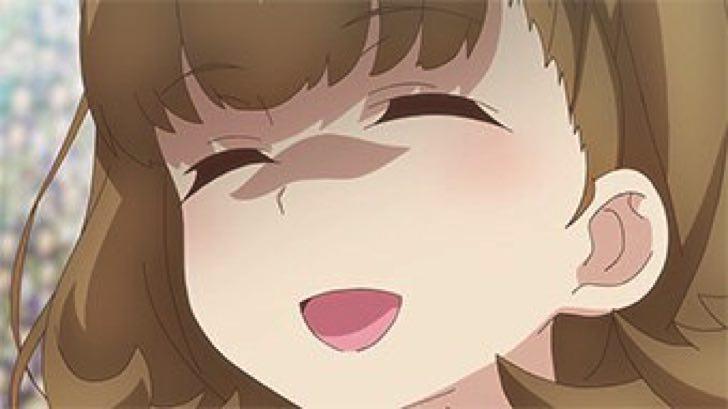 TVアニメ『 私、能力は平均値でって言ったよね! 』第3話「卒業は地味にって言ったよね!」【感想コラム】