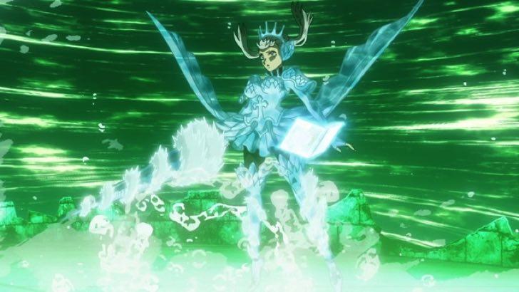 ブラッククローバー 第108話「戦場の舞姫(まいひめ)」【感想コラム】