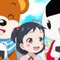 アニメCM『にこやか食堂第2弾・はなちゃんのおでかけ』を公開。前作の元気なミュージカル風から一転、家族の絆をつなぐ心温まる物語へ。