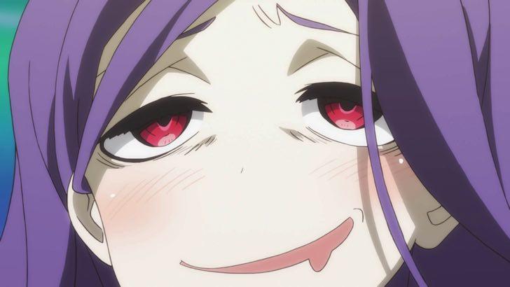 TVアニメ『 慎重勇者 ~この勇者が俺TUEEEくせに慎重すぎる~ 』第5話「この女神が不気味すぎる」【感想コラム】