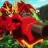 ガンダムビルドダイバーズRe:RISE 第7話「傷だらけの栄冠」ガンダムゼルトザームと初交戦【感想コラム】