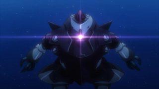 ガンダムビルドダイバーズRe:RISE 第8話「使命と幻影」メルクワンユニットとドッキングし水中特化の機体へ【感想コラム】