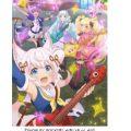 アニメ『SHOW BY ROCK!!』シリーズ3年ぶりの最新作『SHOW BY ROCK!!ましゅまいれっしゅ!!』制作決定!2020年1月よりFODにて先行配信