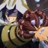 TVアニメ『 僕のヒーローアカデミア 』第8話(71話)「ビッグ3のサンイータ」【感想コラム】
