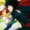 TVアニメ『 僕のヒーローアカデミア 』4期7話(70話)「GO!!」【感想コラム】