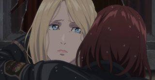 TVアニメ『 Fairy gone フェアリーゴーン 』第二十二話「終焉のパレード」【感想コラム】