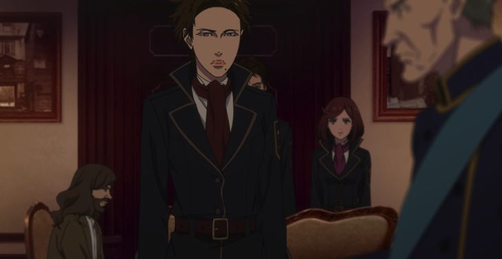 TVアニメ『 Fairy gone フェアリーゴーン 』第十九話「悲しい声と黒い本」【感想コラム】