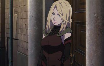 TVアニメ『 Fairy gone フェアリーゴーン 』第二十一話「錆びた強者と開かない扉」【感想コラム】