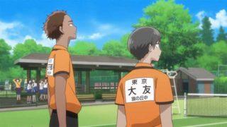 TVアニメ『 星合の空 』第11話 掴んだ希望。新たな強敵――。【感想コラム】