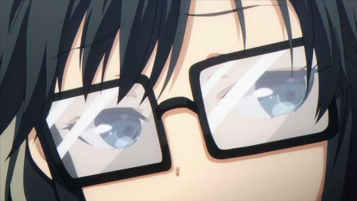 TVアニメ『 俺を好きなのはお前だけかよ 』第11話 「俺はいらないかもしれない」【感想コラム】