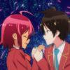 TVアニメ『 ぼくたちは勉強ができない! 』第11話「祭のはじめは矢継ぎ早 彼らに[x]が降りかかる」【感想コラム】