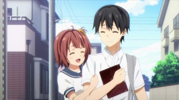 TVアニメ『 俺を好きなのはお前だけかよ 』第9話 「俺なりに考えた結果」【感想コラム】