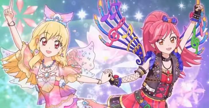 『 アイカツオンパレード! 』 第11話「ちゃお☆ニューワールド!」セイラとローラ、ロックで共鳴【感想コラム】