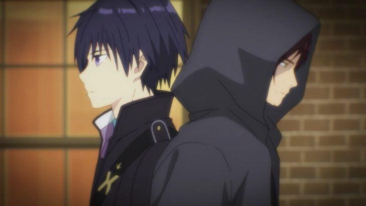 TVアニメ『 アサシンズプライド 』第7話「上も下も標はなく」【感想コラム】