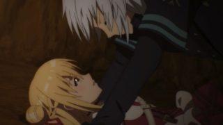 TVアニメ『 アサシンズプライド 』第9話「悠久の契約」【感想コラム】