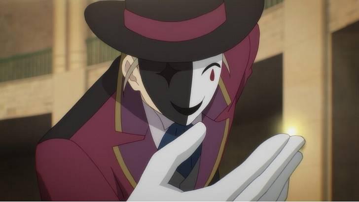 TVアニメ『 アサシンズプライド 』第10話「迷宮図書館」【感想コラム】