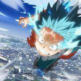 TVアニメ『 僕のヒーローアカデミア 』4期第13話(76話)「無限100%」【感想コラム】