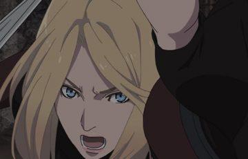 TVアニメ『 Fairy gone フェアリーゴーン 』第二十四話「放たれた空 つないだ手」【感想コラム】