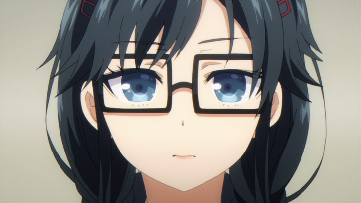 TVアニメ『 俺を好きなのはお前だけかよ 』第12話 「俺が好きなのは……」【感想コラム】