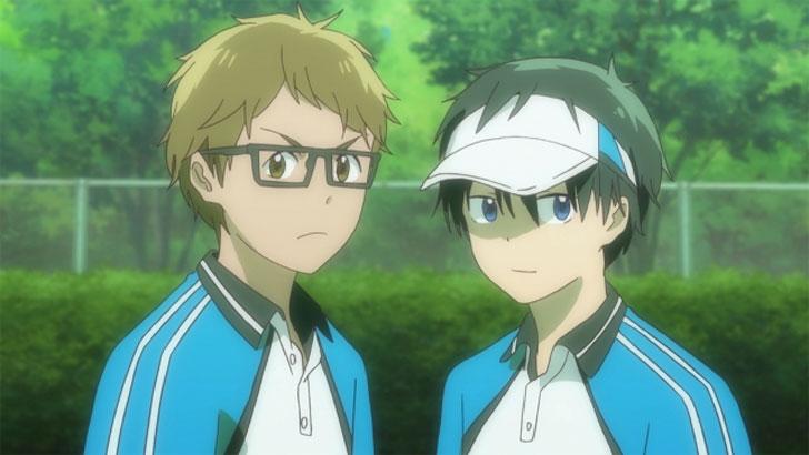 TVアニメ『 星合の空 』第12話 幸せな時間は、いつも突然に終わりを告げる。