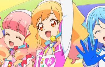 『 アイカツオンパレード! 』 第15話「ぽわ☆フワ♪ドリーミン」きらあこ、アイドル楽隊サンメガミ【感想コラム】