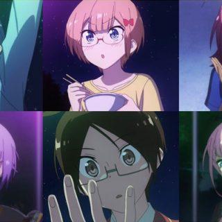 TVアニメ『 ぼくたちは勉強ができない! 』第13話「祭の終わりは寂しくも華やかに[x]どもを祝福する」【感想コラム】