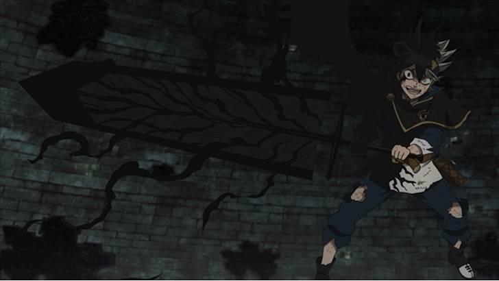 ブラッククローバー 第119話「終わりの一撃」【感想コラム】