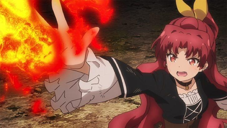 TVアニメ『 私、能力は平均値でって言ったよね! 』第12話「 赤き誓いは不滅って言ったよね!」(最終回ですよ!)【感想コラム】
