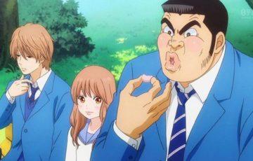 俺物語‼|不器用ゴツめ男子の周りはキャラ濃いメンツだらけ!