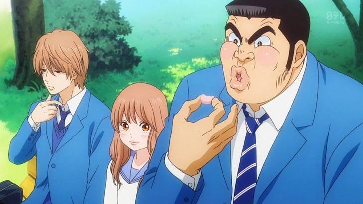 俺物語|不器用ゴツめ男子の周りはキャラ濃いメンツだらけ!