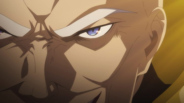 TVアニメ『 慎重勇者 ~この勇者が俺TUEEEくせに慎重すぎる~ 』第10話「老人なのに強すぎる」【感想コラム】