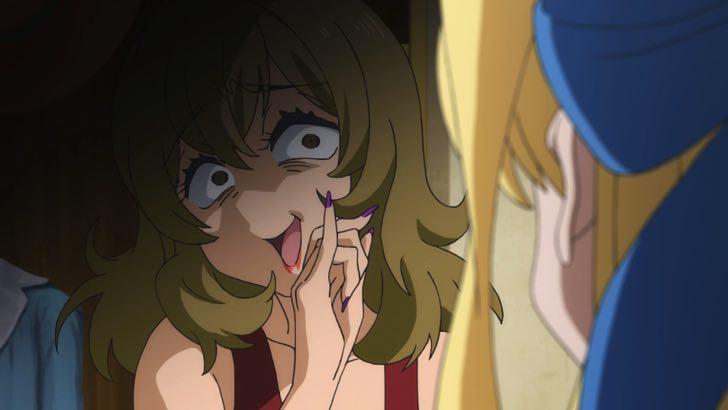 TVアニメ『 慎重勇者 ~この勇者が俺TUEEEくせに慎重すぎる~ 』第11話「その真実は重すぎる」【感想コラム】