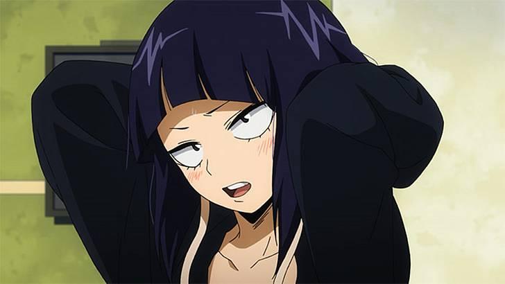 TVアニメ『 僕のヒーローアカデミア 』4期第18話(81話)「文化祭」【感想コラム】
