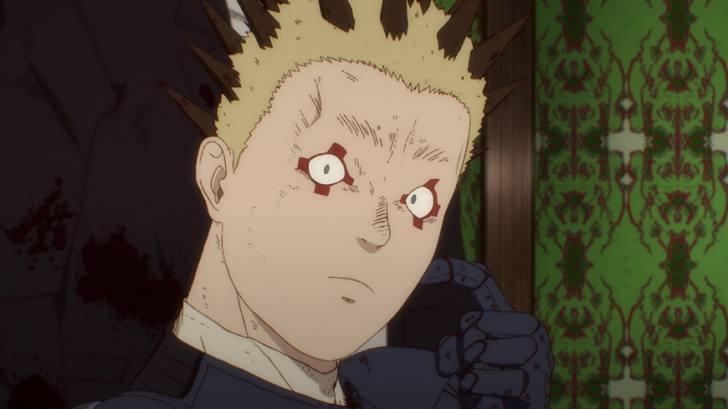 TVアニメ『 ドロヘドロ 』第5話「魔法の国のカイマン」【感想コラム】