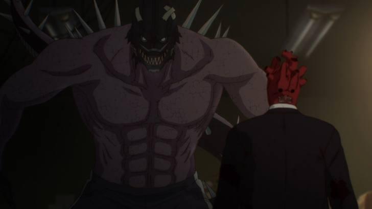 TVアニメ『 ドロヘドロ 』第7話「オールスター☆夢の球宴」【感想コラム】