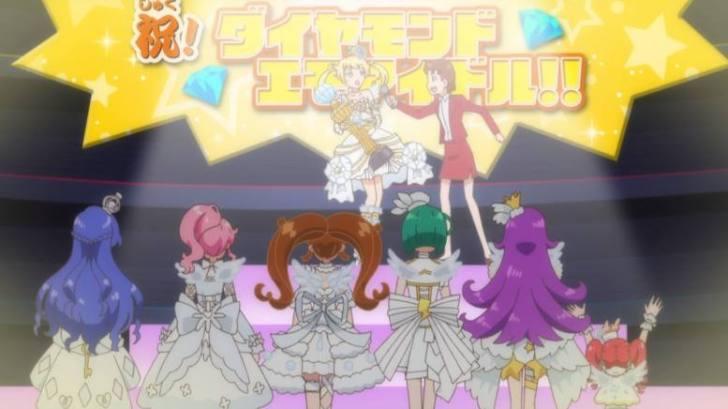 キラッとプリ☆チャン 第96話「ドキワク!  もうすぐジュエルコレクション! だよん!」決戦前のひと時【感想コラム】
