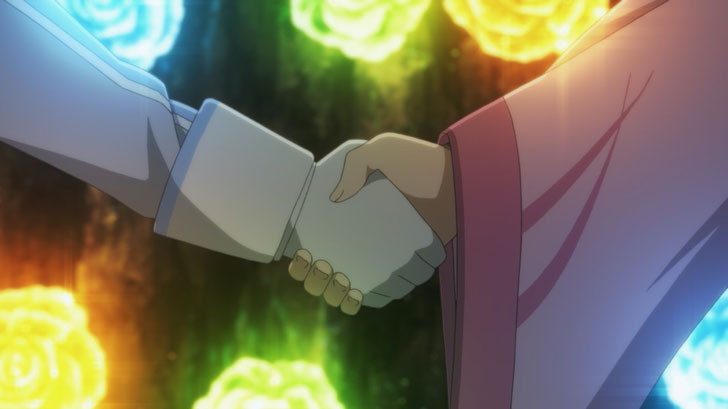 TVアニメ『 痛いのは嫌なので防御力に極振りしたいと思います。 』第5話 「防御特化と戦利品。」【感想コラム】