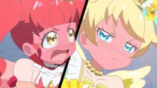 キラッとプリ☆チャン 第97話「ついに開幕!  ジュエルコレクション! だよん!」最高の友達と最強のライバル【感想コラム】